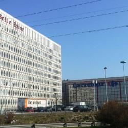 Location Bureau Thiais 960 m²