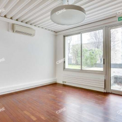 Location Bureau Suresnes 656 m²