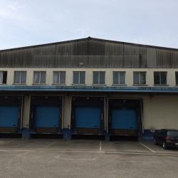 Vente Entrepôt Mulhouse 2100 m²