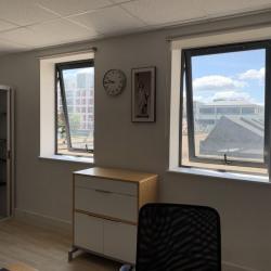 Location Bureau Bussy-Saint-Georges 32 m²