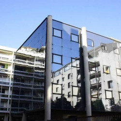 Vente Bureau Lyon 6ème 138 m²