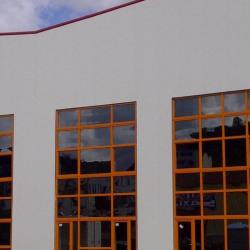 Location Local d'activités Maxéville 4700 m²