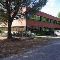 Location Bureau Mérignac 333 m²