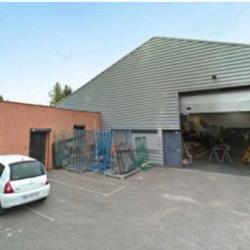Vente Entrepôt Villeurbanne 740 m²
