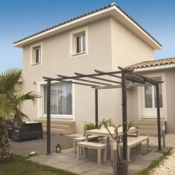Maison  4 pièces + Terrain  200 m² Bagnols-sur-Cèze