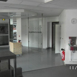 Location Bureau Chevilly-Larue 163 m²