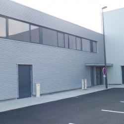 Location Bureau Brest 570 m²