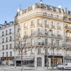 Location Bureau Paris 3ème 75 m²