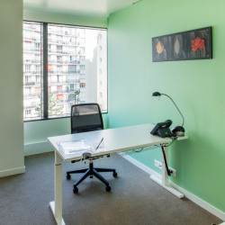 Location Bureau La Garenne-Colombes 30 m²