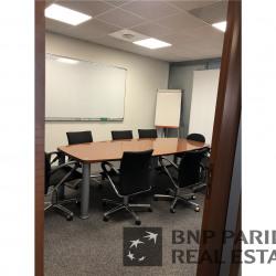 Location Bureau Aix-en-Provence 223 m²