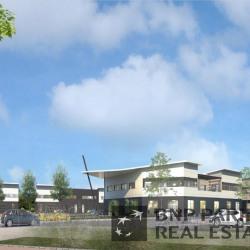 Vente Local d'activités Saint-Cyr-l'École 1555 m²