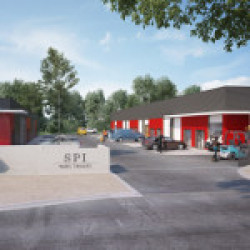 Location Local commercial Saint-Jean-d'Illac (33127)