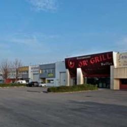 Location Local d'activités Villepinte 890 m²
