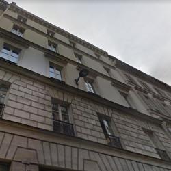 Location Bureau Paris 10ème 138 m²