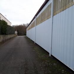 Location Local d'activités Saint-Orens-de-Gameville 530 m²
