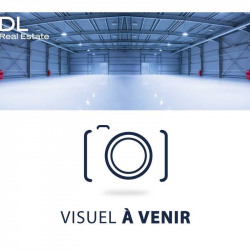 Location Terrain Saint-Michel-sur-Orge 800 m²