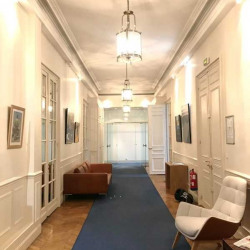Location Bureau Paris 8ème 94 m²