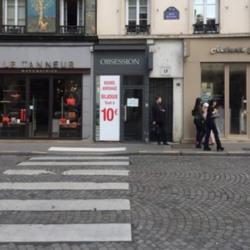 Location Local commercial Paris 16ème 20 m²