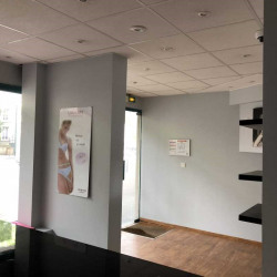 Vente Local commercial Colombes 200 m²
