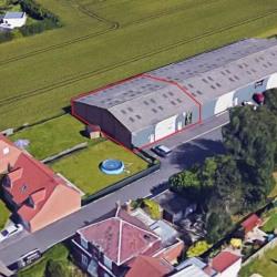 Location Local d'activités Roncq (59223)
