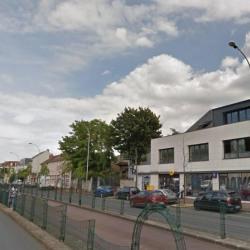 Vente Bureau Saint-Maur-des-Fossés 140 m²