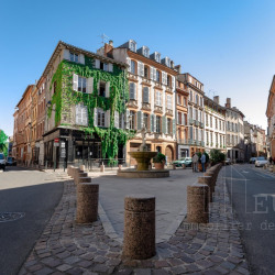Cession de bail Local commercial Toulouse 30,28 m²