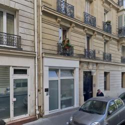 Location Local commercial Paris 16ème 23 m²