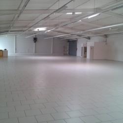 Location Local commercial Orange 680 m²