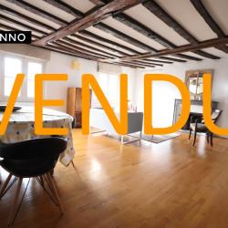 Vente Bureau Rennes 84,75 m²