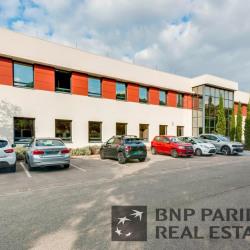 Location Bureau Marseille 14ème 1009 m²