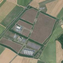 Vente Terrain Courmelles 740000 m²