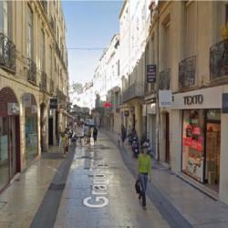 Cession de bail Local commercial Montpellier (34000)