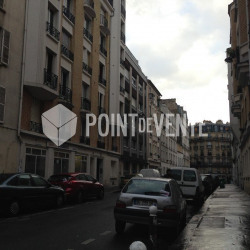 Vente Local commercial Paris 18ème (75018)