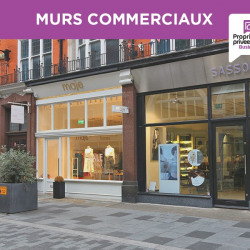 Vente Local commercial La Châtre 100 m²