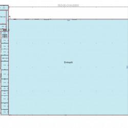 Location Local d'activités Coignières 5027 m²