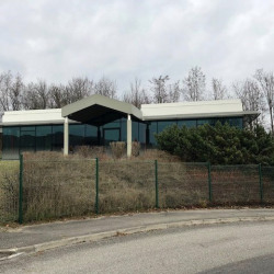 Vente Bureau Saint-Ismier (38330)