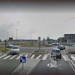 Vente Local commercial Nantes (44300)