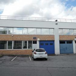 Location Local d'activités Champs-sur-Marne 386 m²