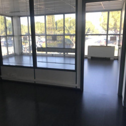 Location Bureau Nîmes 114 m²