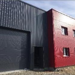 Location Local d'activités Chasse-sur-Rhône 255 m²