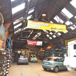 Vente Local d'activités Valenciennes 1060 m²