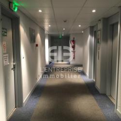 Location Bureau Nice 132 m²