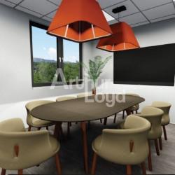 Vente Bureau Sophia Antipolis 95,35 m²