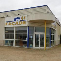 Location Local d'activités Saint-Denis-sur-Loire 230 m²