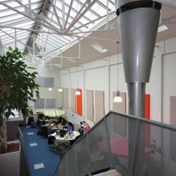 Location Bureau Paris 18ème 1225 m²