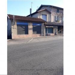 Location Local d'activités Saint-Romain-en-Gal 45 m²