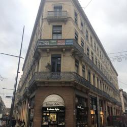 Location Bureau Toulouse 1026 m²
