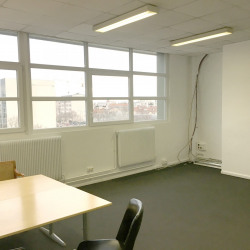 Location Bureau Courbevoie 52 m²
