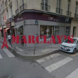 Location Local commercial Paris 1er 258 m²