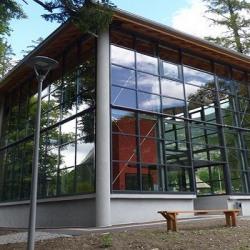 Location Bureau La Roche-de-Rame 11 m²